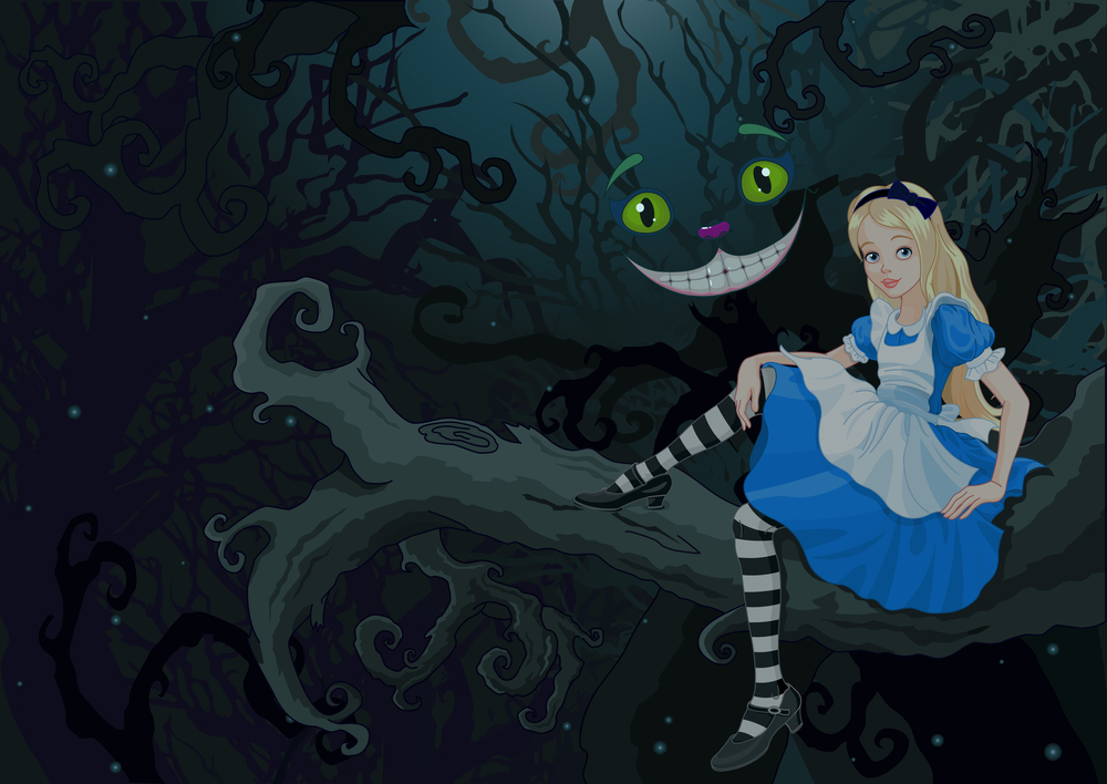 More Interesting Characters Of Alice In Wonderland